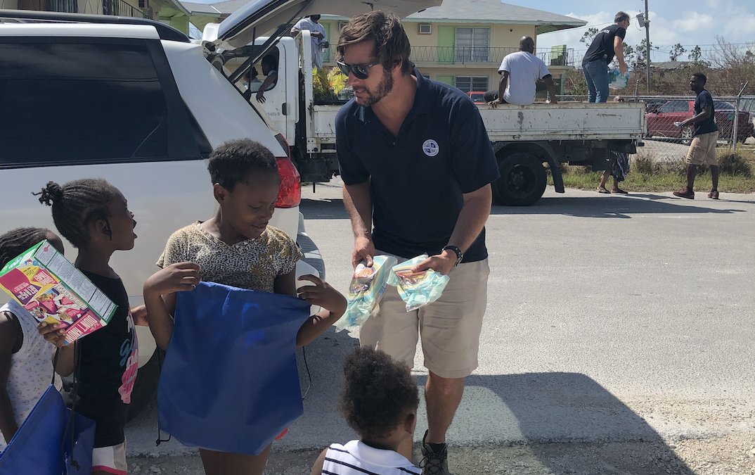 Grand Bahamas Relief Effort